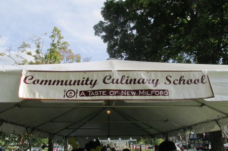 Taste of New Milford