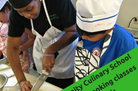 Children's Cooking Classes | Summer 2018